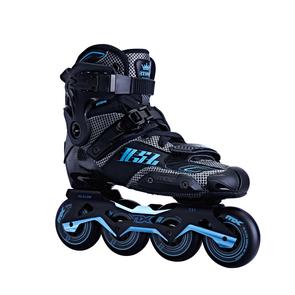 Professional Brand Adjustable Eva Midsole Carbon Fiber Inline Skate