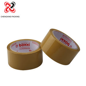 Brown kraft paper adhesive tape