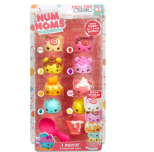 Num Noms Scented Deluxe 8-Pack-Cupcake Party Pack Figure Set