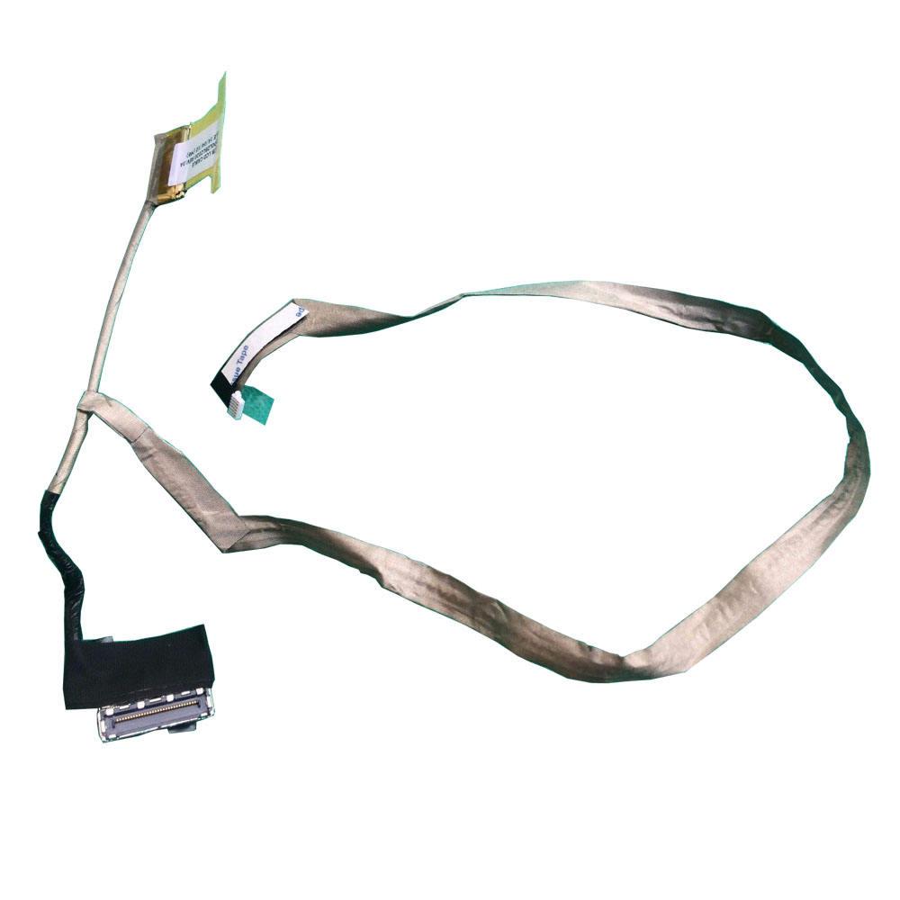 landp-tech Laptop for Lenovo IdeaPad U530 U530T Touch LCD Video Cable DD0LZBLC010