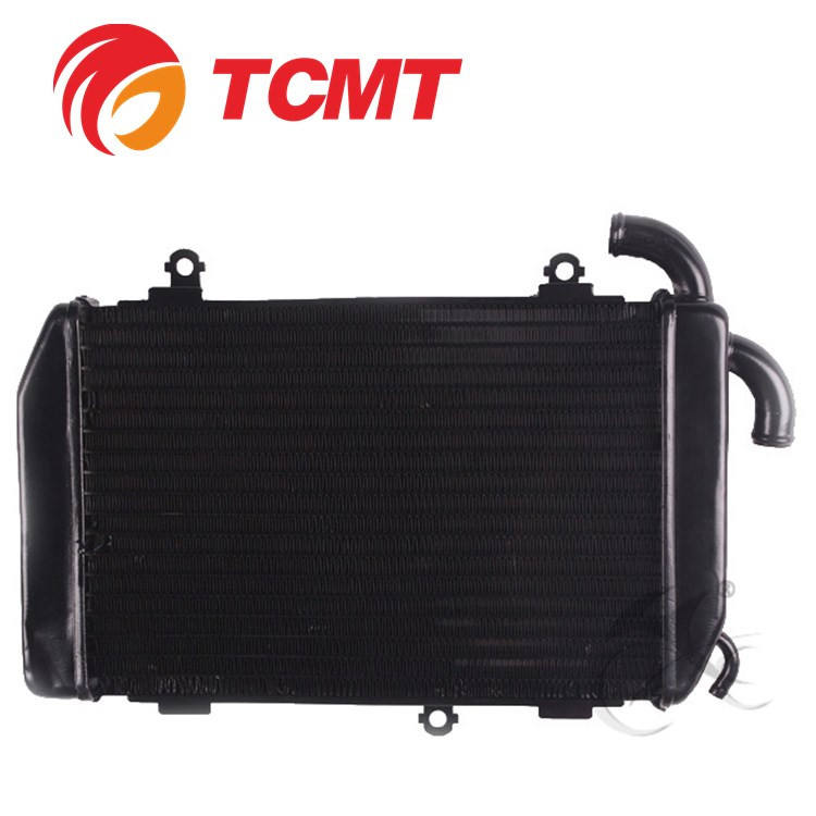 Left /& Right Water Engine Cooling Radiator For Honda GL1800 Goldwing 2002-2005
