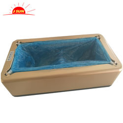 Best selling products durable automatic plastic shoe dispenser machine