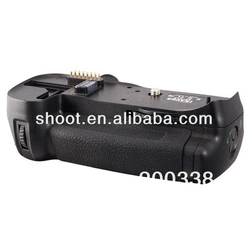 Cerrado aa titular de la batería para nikon d300 d300s d700 mb-d10 reemplazar