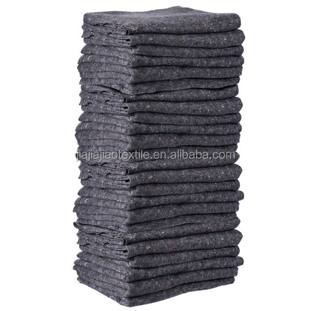 24 Pack Skin Moving Blankets For Moving Furniture
