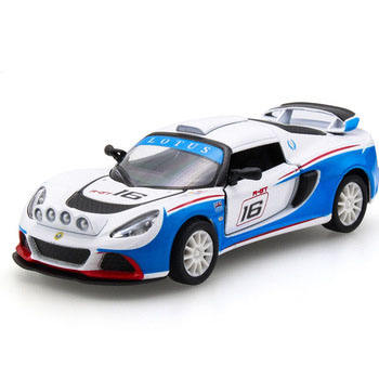 2020 Hot Selling Product For Kids Miniature 1:36 Pull Back Die Cast Alloy Model Race Cars Toy Diecast Toy Vehicles