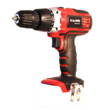 N in ONE Double Speed 18v electric hand drill cordless power drill
