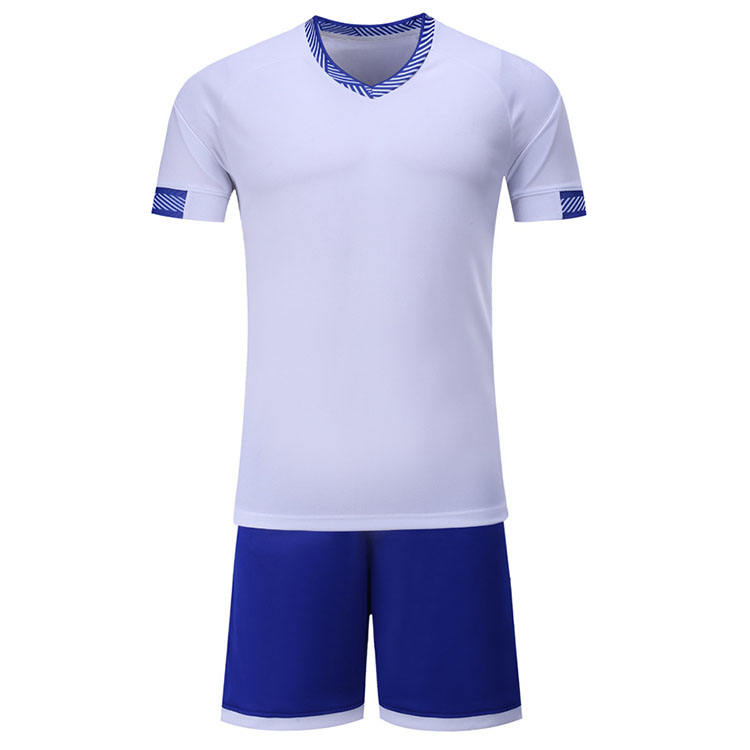 Custom new design football wear kits high quality sublimation soccer jersey uniform