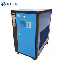 Evaporative Air Cooler Type Industrial Water Chiller Water-cooled Air-conditioning Plant