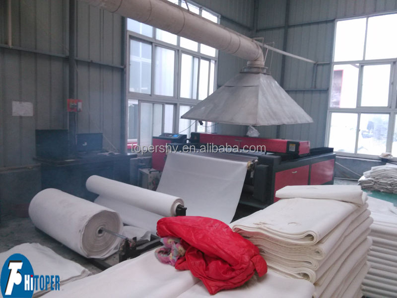nylon, PP, PVA, polyester filter press cloths