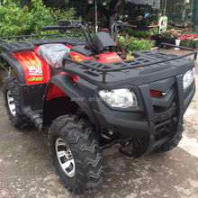 350cc automatic fat bike quad atv motor