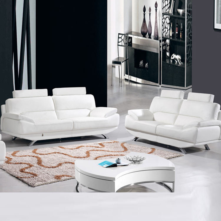 Factory Directly Provide High Density Furniture Living Room Sofa