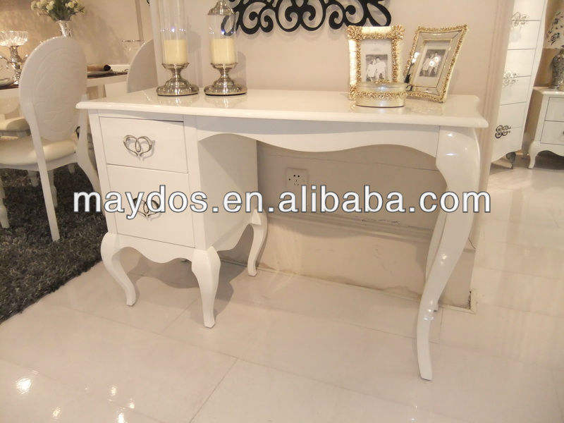 Maydos Eco-Friendly Anti-Yellowing Polyurethane Base Snow White Wood Paint for Furniture(PU Base White Paint)