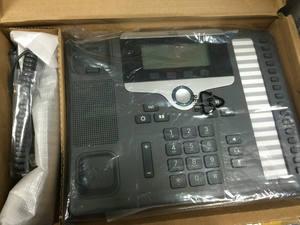 원래 새로운 IP 전화 CP-7861-K9
