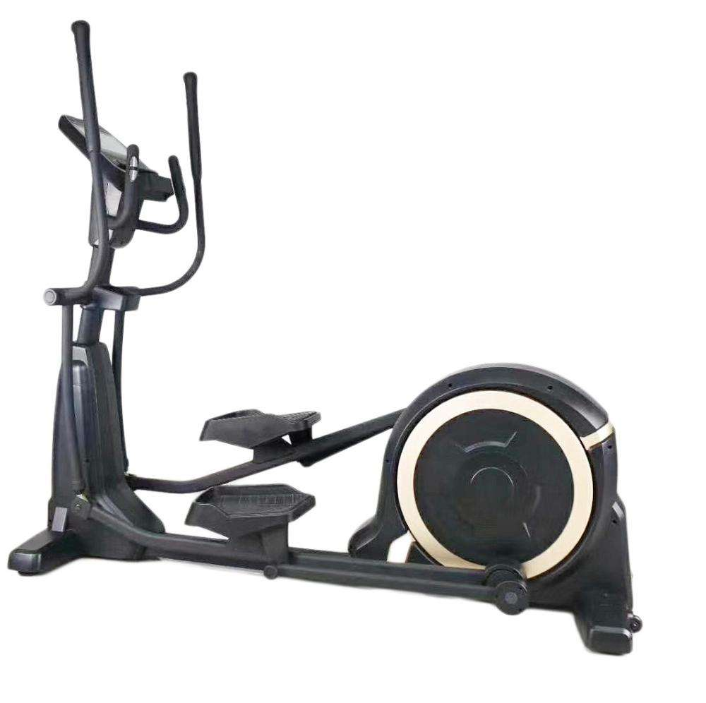 Best commercial fitness equipment elliptical cross trainer running machine made in China