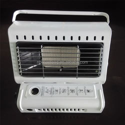light duty outdoor gas heater