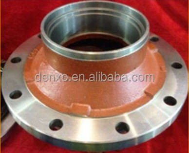 21204561 BPW Wheel Hub Bearing for Trailer