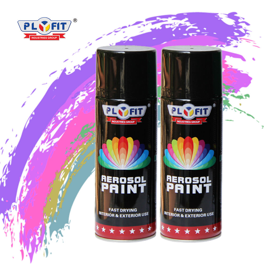 Vernice automobilistica Marca PLYFIT All Purpose Vernice Spray per Auto