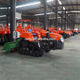 Tractor Machine Agricultural Farm Equipment Small Agricultural Triangle Crawler Tractors Mini Tractor