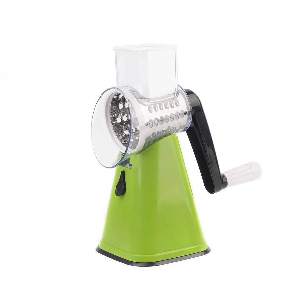Easy Pull Food Chopper and Manual Food Processor - Hand Chopping Machine - Vegetable Slicer and Dicer