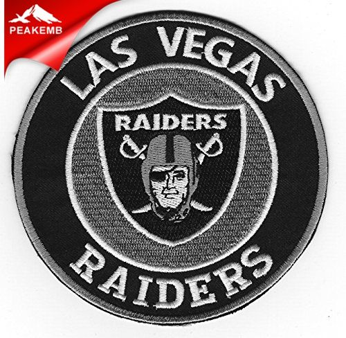 Sports Football Logo Iron or Sew-on Patch