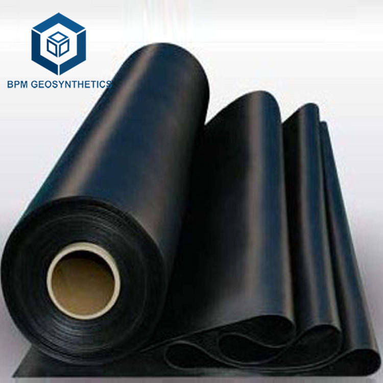 0.5mm HDPE Liner Sheet for Fish Farming Pond