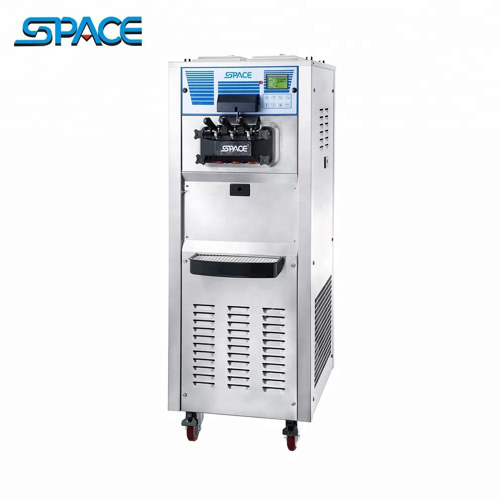 SPACE commercial soft serve ice-cream making machine 6240 for sale