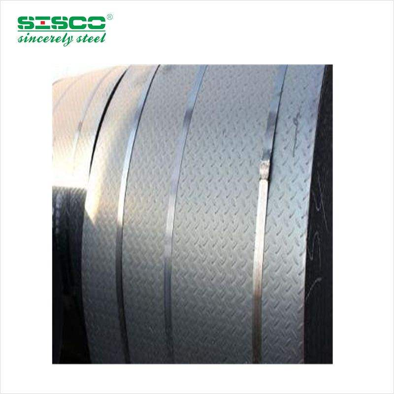 AISI 302 cold rolled 2B BA Brushed Mirror finish stainless steel coil/strip with SGS mill test certificate