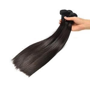 Wholesale Dropship 8A 9A 10A 100% mink brazilian hair bundles cuticle aligned raw virgin hair large order