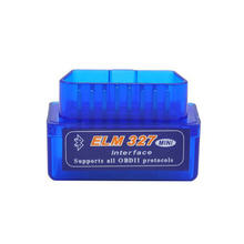 V2.1 Mini EML327  ELM327 OBD2 Interface ELM327 V2.1 OBD2 Scanner Diagnostic Scan Tool Car Code Reader V2.1 Mini ELM327