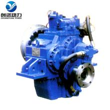 136hp 200hp motor marine gearbox forward reverse advance  for ship boat