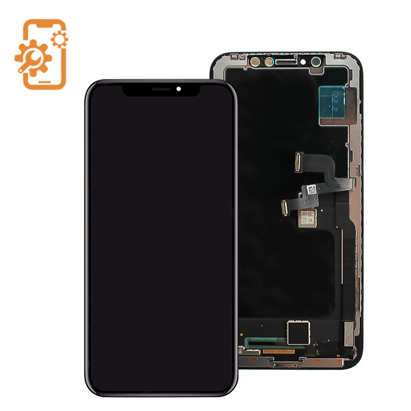 Wholesale 100% Original Oem Lcd Display Screen Replacement For Iphone X