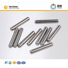 ISO Certified Customized External thread dowel pin for Auto spare parts