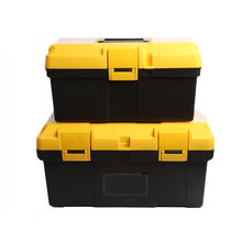 Large Capacity Plastic Tool Box Lockout Kit