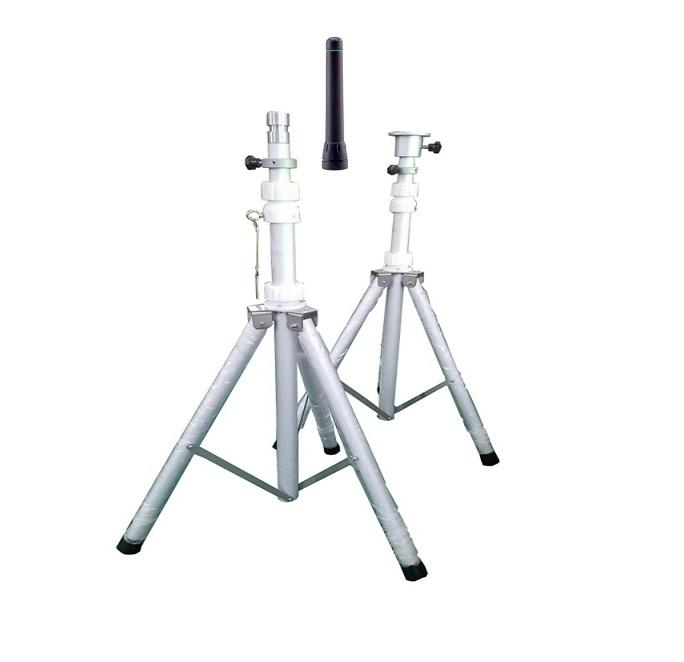 mobile communication lightweight hurry-up mast for antenna