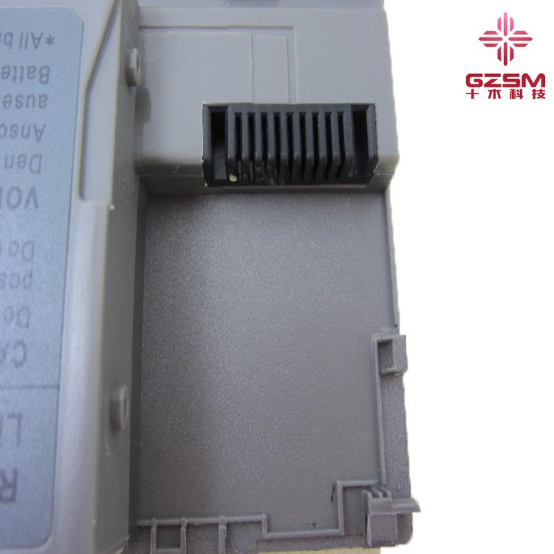 01K5CH OEM Dell Latitude E6430 ATG LED Gray Back Cover Latitude E6430 1K5CH 004
