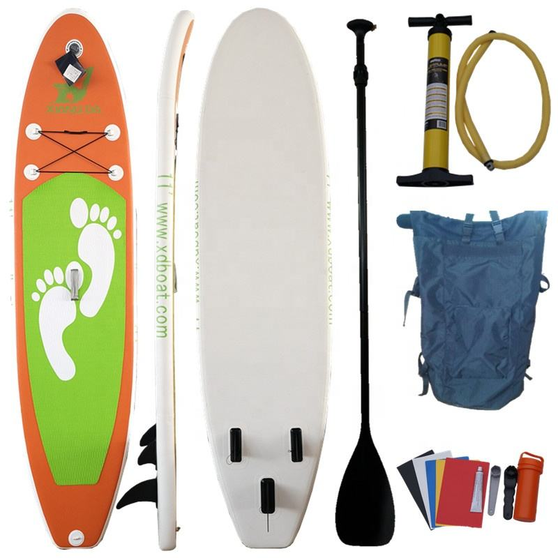 New + 유리 섬유 + carbon fiber tour board/stable SUP 패 널/서 업 패 surfboard 공장