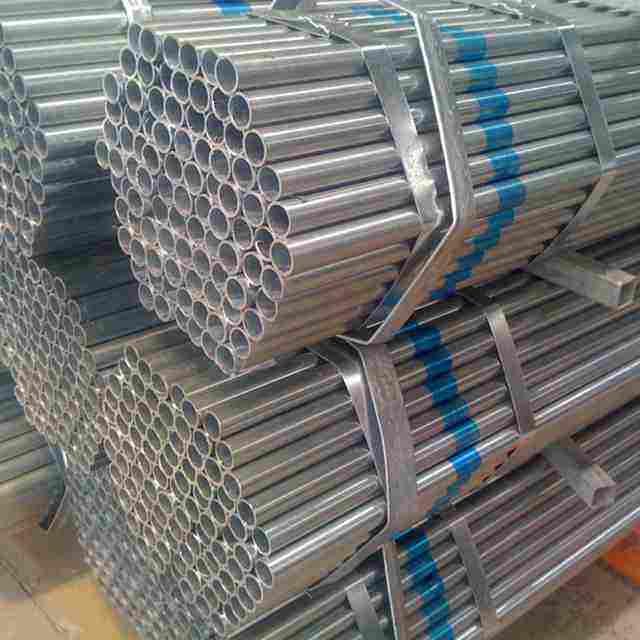 galvanized pipes lead mesin benang paip schedule 2o gi pipe