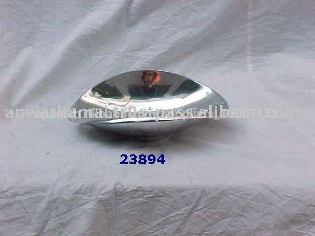 aluminio bowl tuerca
