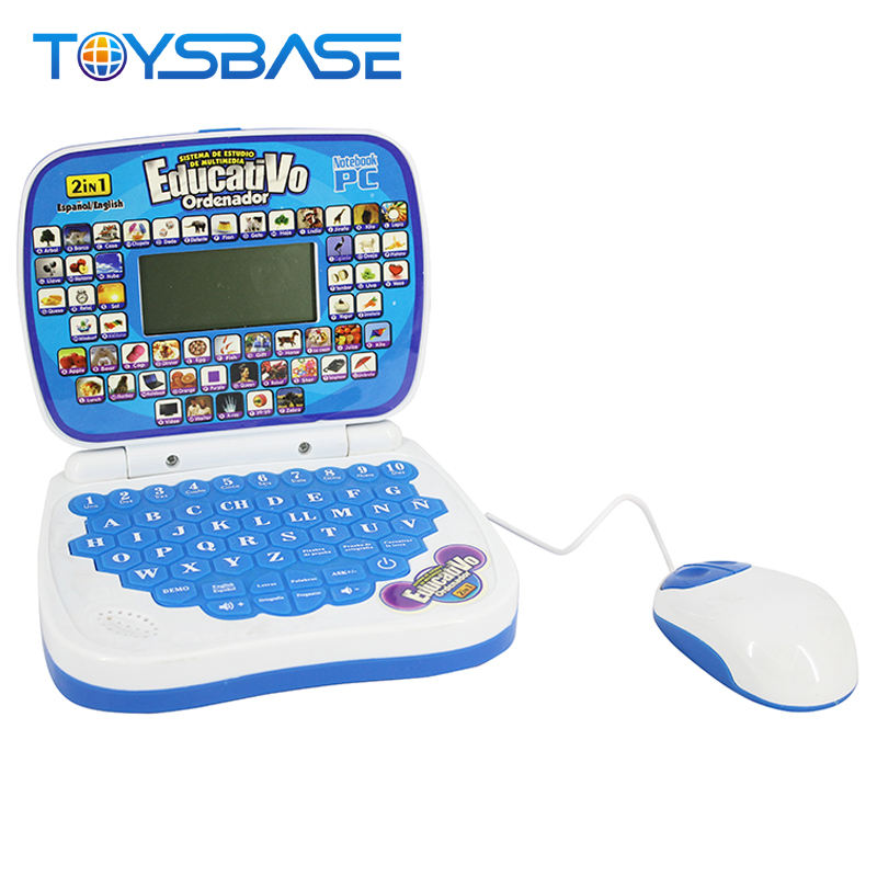 Westerse Taal Letters Tablet Computer Kinderen Intelligente Leren Machine