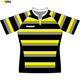 new zealand sublimation rugby jersey design