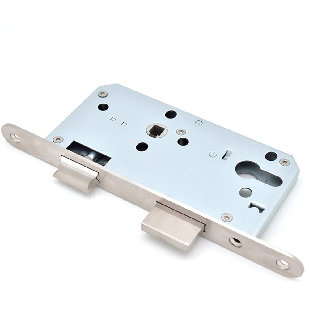 New Products Stainless Steel Mortise Lock Body For Public Buildings
