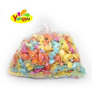 Assorted Fruit Hard Boiled Shantou Confectionery Product Candy Wholesale