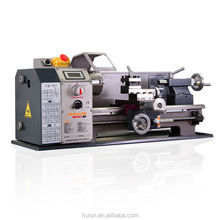 CE Approved Engine Lathe For Metal