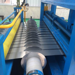 Cut To Length machine line cutting machine
