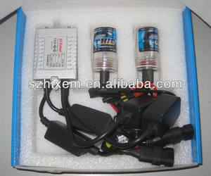 HID automotive 전조등 변환 키트 AC Canbus HID Ballast 대 한 American Cars Canbus HID