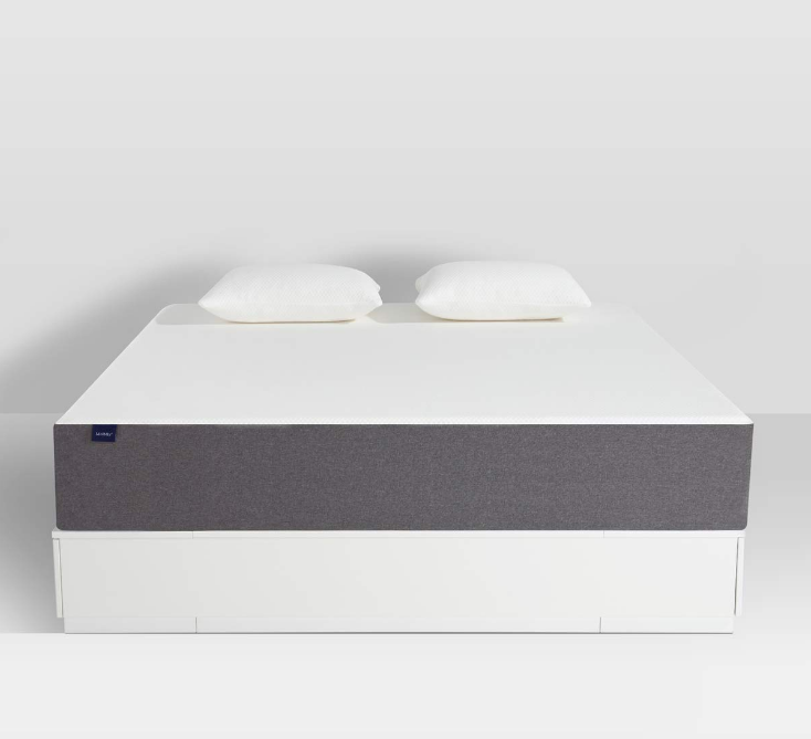 Full Mattress, 10 Inch Memory Foam Mattress in a Box