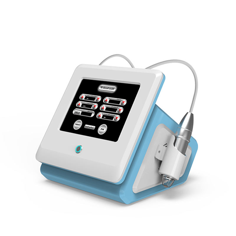 Maglaser RF Microneedle/RF Face Lifting Machine/RF Fractional