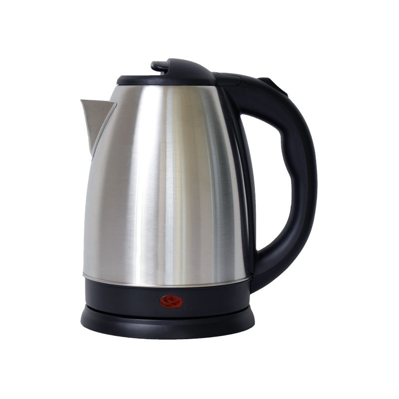 1500w Home Kitchen Appliances Stainless Steel Electric Tea Kettle Electric with 2.0L 220V
