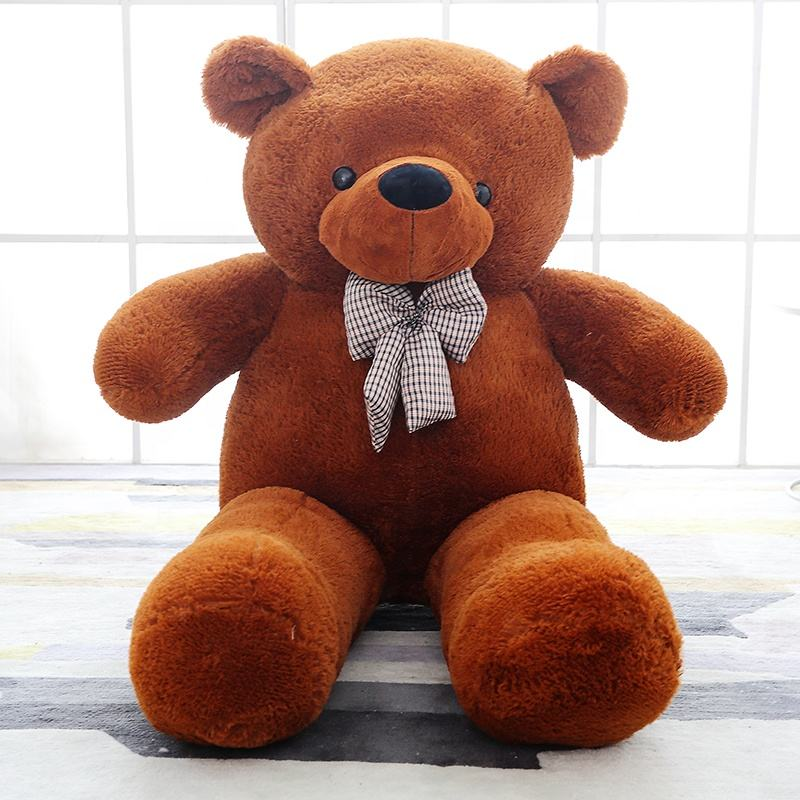 new products 2020 hot sale teddy bear skins wholesale