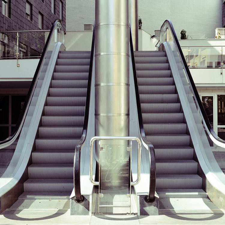 Electric Indoor Escalator Price and Moving Sidewalk Price used Shopping Mall